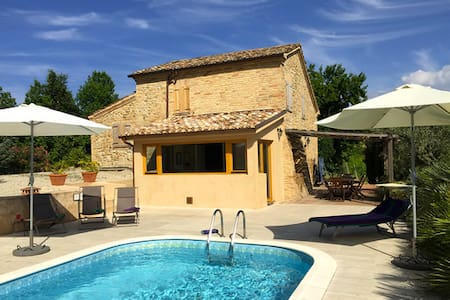 Casa Del Leone - Amazing views, private pool - Patrignone