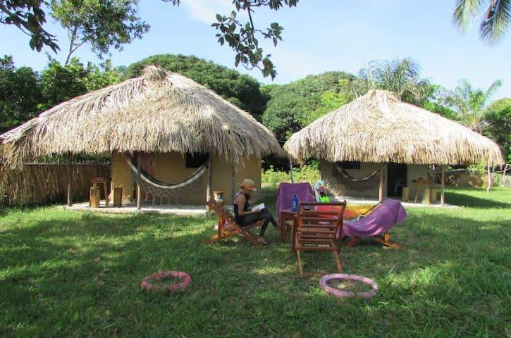 Venha descubri a ilha de Marajó! - Jubim - Overig