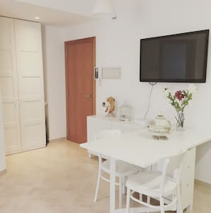 Apartamento luminoso - Terrassa - Appartement