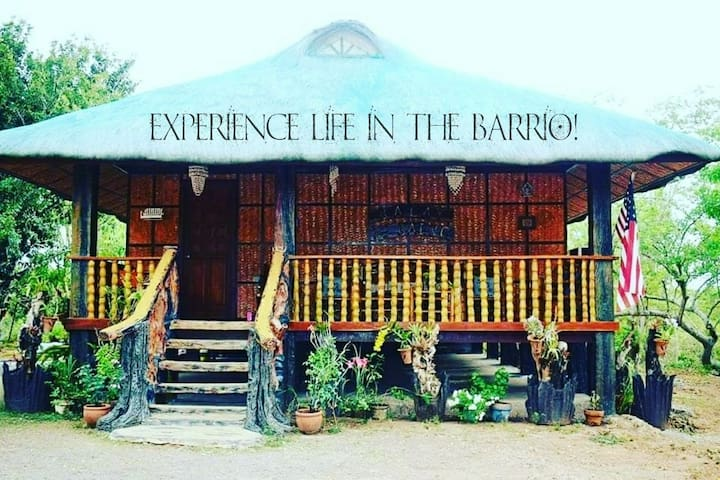 We hold the most bookings and most positive reviews in the whole Bolinao. Our location is not by the beach but we are at the center of  tourist attractions in Bolinao.