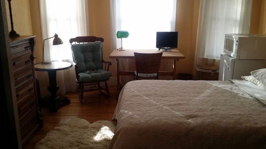 Beautiful Sunny Room in Arlington