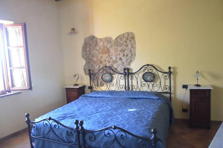 Affittacamere La Casa del Frantoiano -Pari-