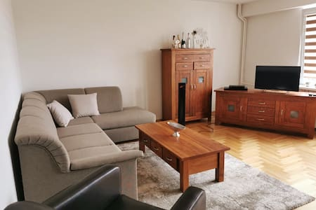 Comfortable apartment for business or holiday stay