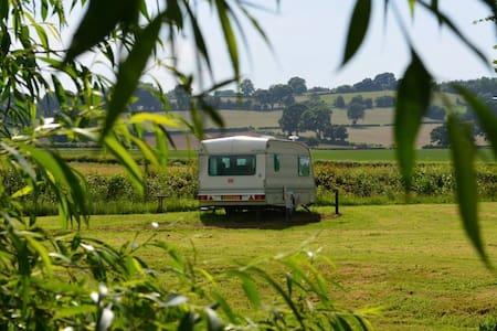 """""""The Cosy Caravan"""""""