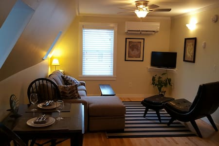 Midcoast Maine Luxury Apartment - Searsport - Daire