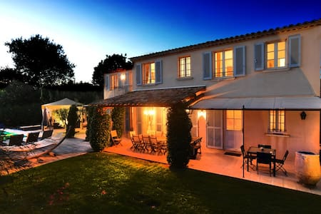 Special Christmas and new year in St Tropez ! - Saint-Tropez