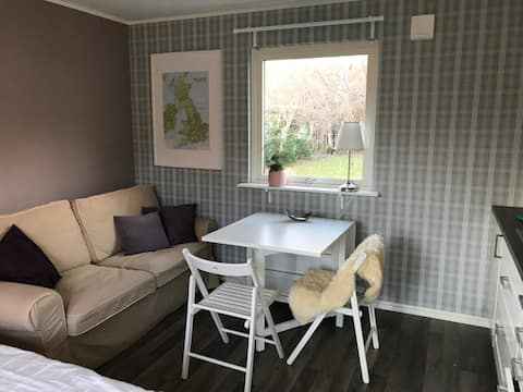 Cosy guesthouse in Skanör