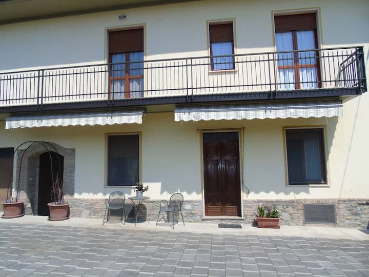 B&B Cascina Bellaria