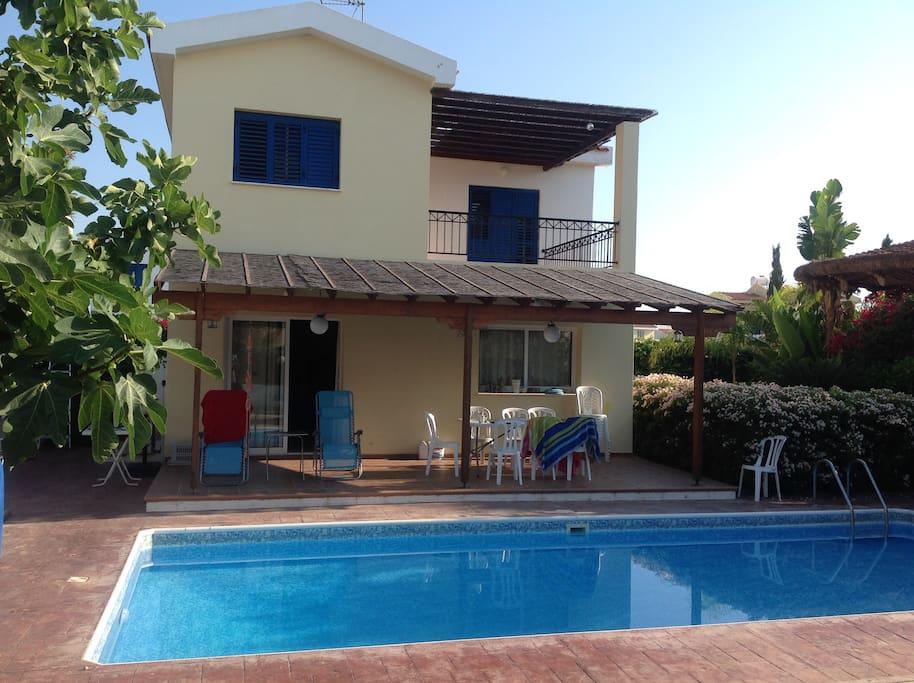 Louer Villa Chypre