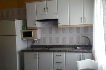 Small, fully equipped apartment in San Lorenzo - 阿羅納 - 公寓