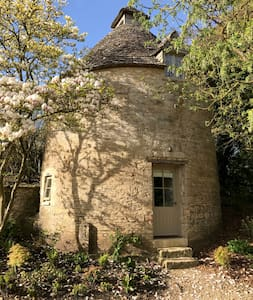 Bibury Hidden Dovecote (Grade II Listed)