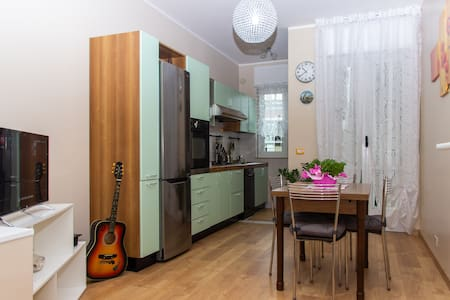 Casa Baciu: Cozy apartment ready to satisfy you