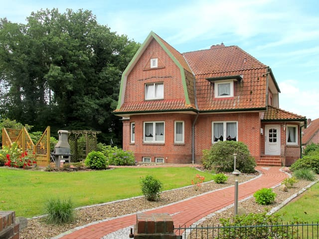 Holiday home in Wingst for 4 persons