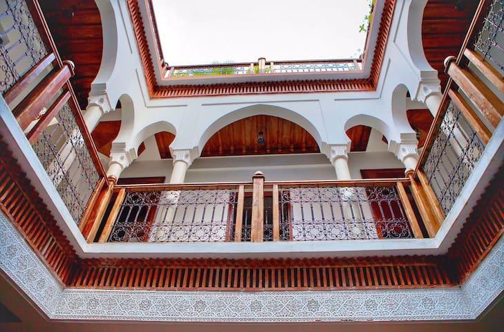 Chambre dans Riad Exceptionnel