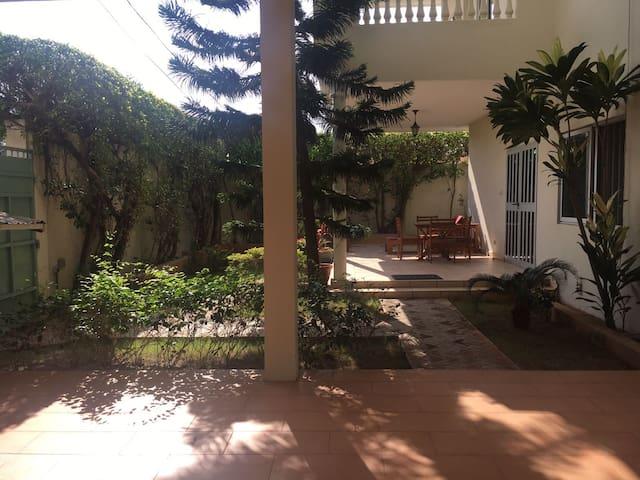 A louer Villa de luxe lde très haut standing