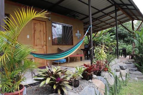 Permaculture Living - Private Abode El Aguila