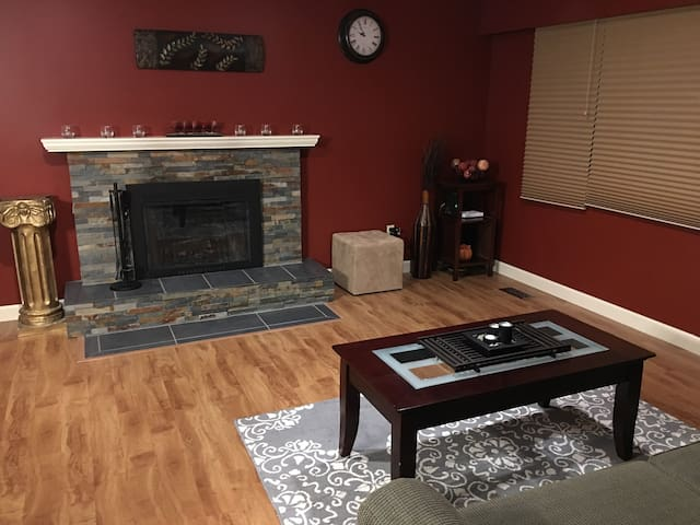 Pleasant Little Stay, 3 bedrooms Vacation Home