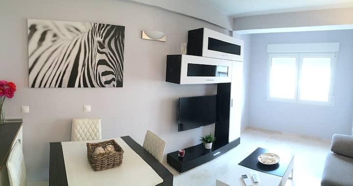 Apartamento Fuengirola 20