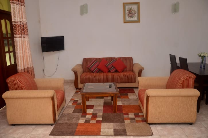 Room Apartment For Rent In Dehiwala