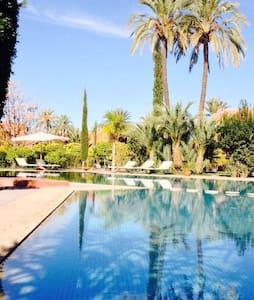Charming Riads - Marrakech