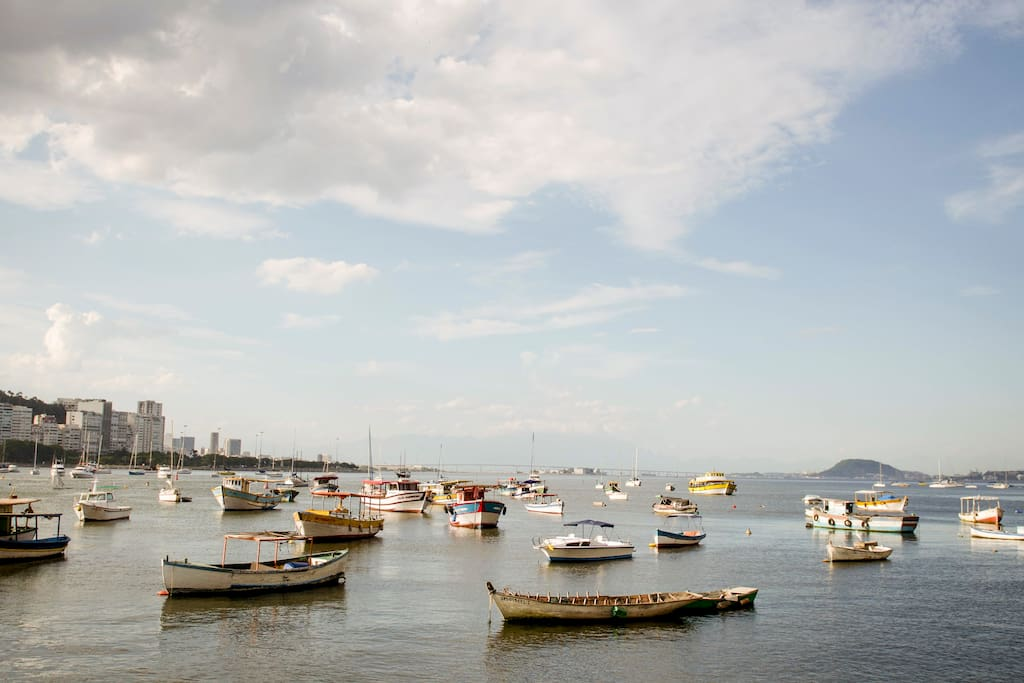 Photo of Urca in Urca