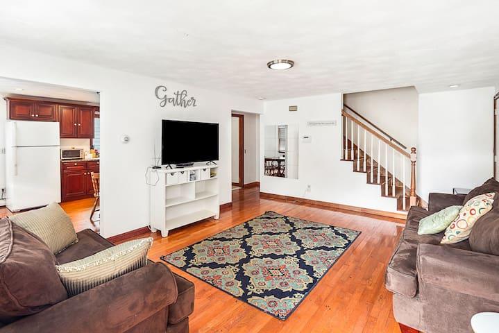 ⭐️BEST PRICE⭐️ OaklandsHouse for2-5ppl long term