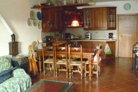 CASA INDIPENDENTE NEL VERDE A IDICE DI SAN LAZZARO - San Lazzaro di Savena