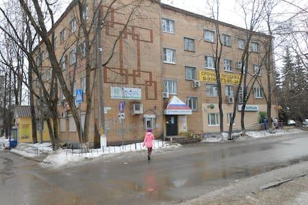 Сдаются койкоместа в Сергиевом Посаде - Sergiyev Posad - Hostel