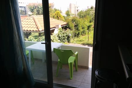 Chez Kariofillis - Apartment in Alexandroupoli - Alexandroupoli - Appartement