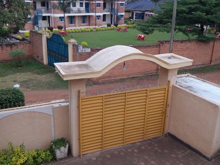Unique in Kigali
