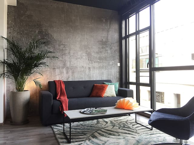 Appartement HYPERCENTRE NANTES classé 2 étoiles