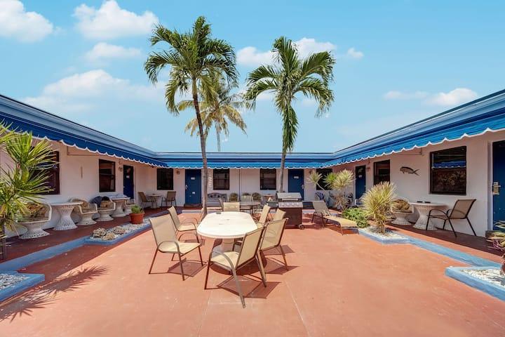 Oceanvillas of Hollywood Beach Hotels