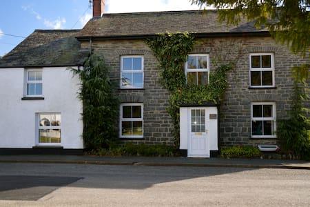 Bro Areon - Llangeitho - House
