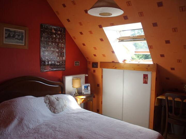 """""""Volonne"""" - Bed and Breakfast """"Le Petit Pont"""""""