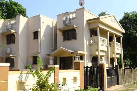 Swapnalok Villa - A place like Heaven