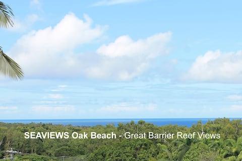 SEAVIEWS Oak Beach