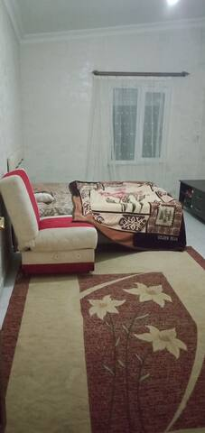 Private Room Available in city center of Antalya
