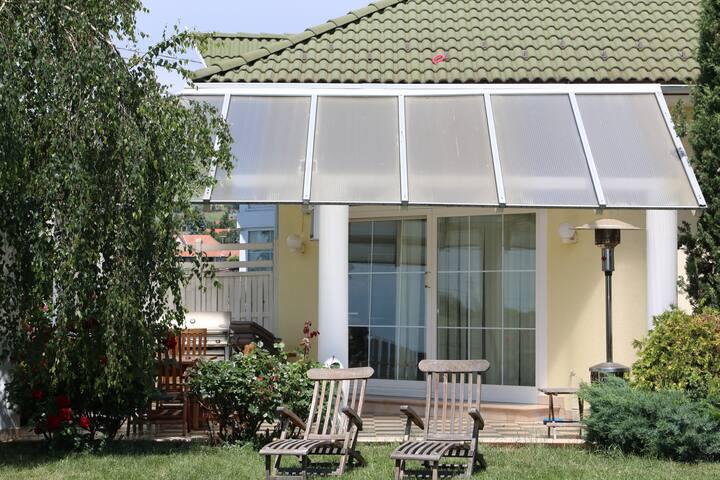 Verona Villa - Alsóörs - Casa