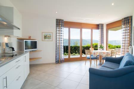 Wohnung Schloss-Hof 2 - Eppan