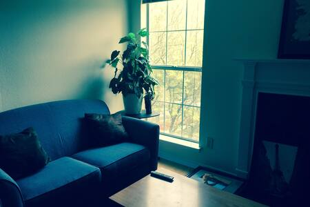 Upscale Area, Private Room, Walk to Metro, Near DC - 麦克林(McLean) - 公寓