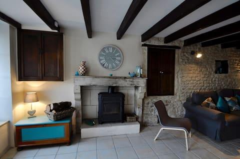 Les Hirondelles @ Chez Fins Bois - Chill!