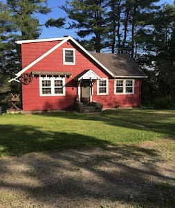 Quaint House in Fishkill - Hopewell Junction - Ev
