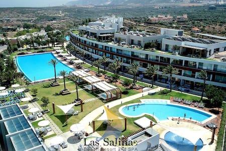 Chalet Las Salinas 5 Resort & Spa,Anfeh (chalet A)