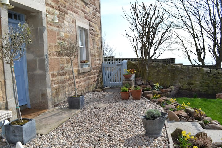 Harbour House & Cottage, Crail (near St Andrews) - Crail - Casa