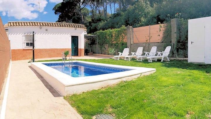 Casa Rural Montemolino