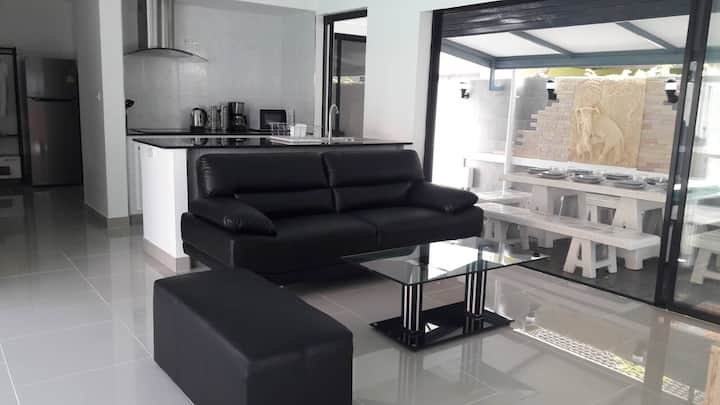 Four bedroom house in the centre of Pattaya