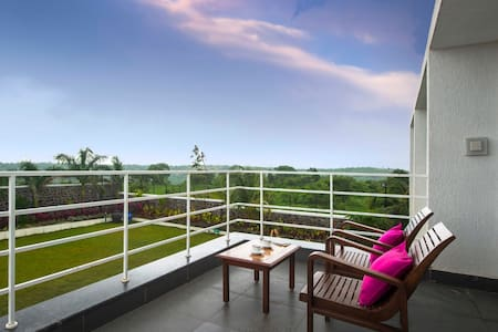 Exotica by RedStone VIllas, Near Mulshi