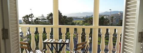 Almerimar Pearl - Beach, Golf, Restaurants, Marina