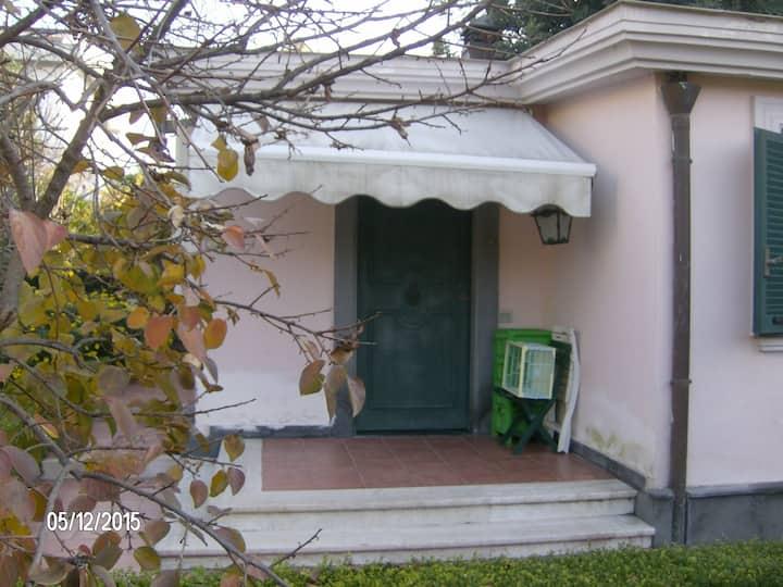 casacampitelli villa vesuviana