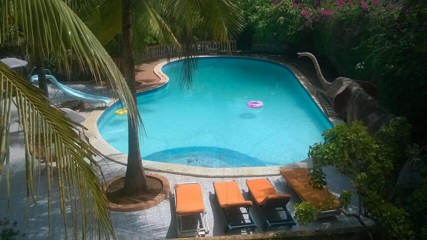 Studio furnished Malindi - Malindi - Wohnung